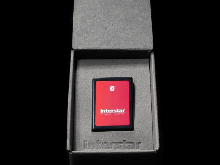 smart fortwo 451 Throttle Controller - InterStar PowerPedal - NA Model