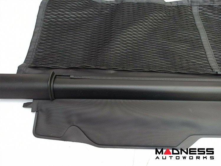 smart fortwo Baggage Compartment Cover - 453 - Genuine smart