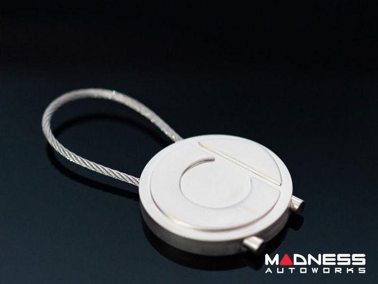 Keychain - smart Logo Design