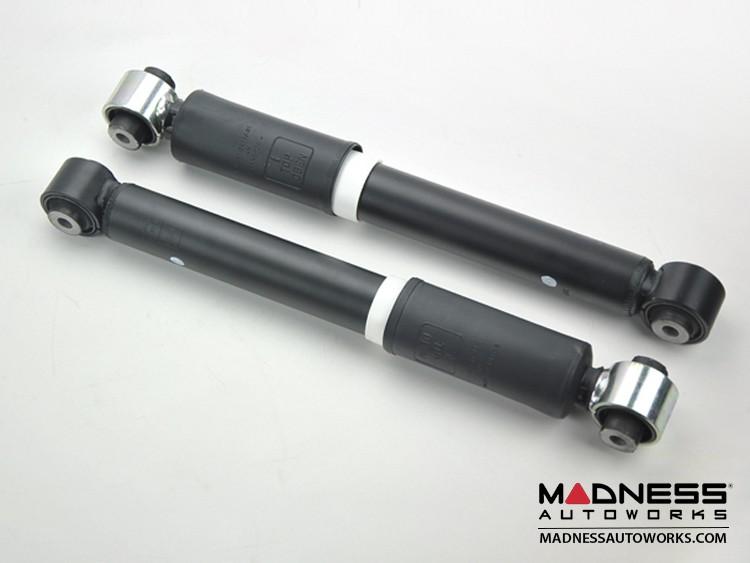 smart fortwo Rear Shock (1) - 450/ Crossblade/ Roadster Models - Genuine smart