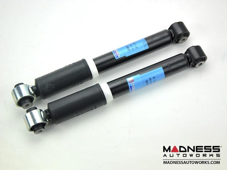 smart fortwo Rear Shocks (2) - 450/ Crossblade/ Roadster Models - Sachs