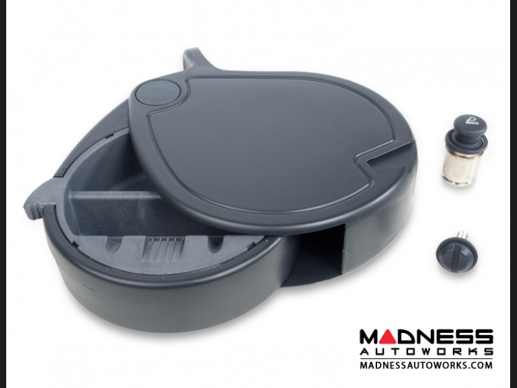 smart fortwo Ashtray/ Coin Storage Tray - 450 model