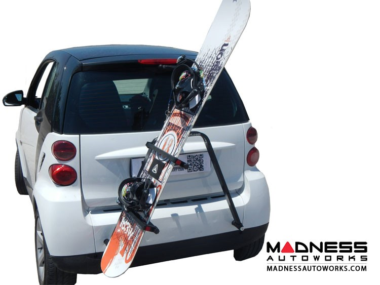 smart fortwo Bike Rack - Add On Arms - set of 2 - 451