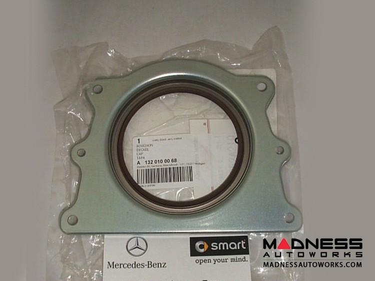 smart fortwo Crankcase Oil Seal - 451 model - Genuine smart