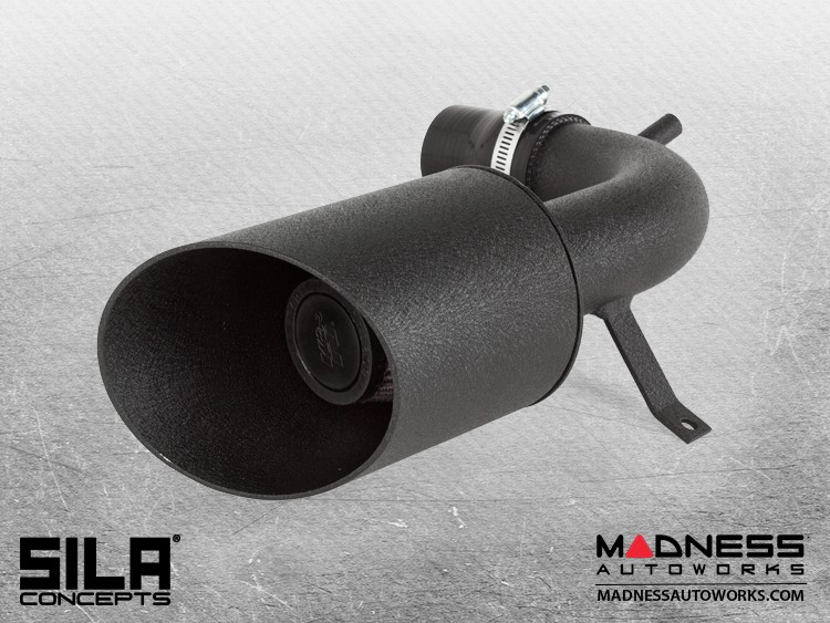smart fortwo Cold Air Intake - 451 - SILA Concepts -  w/ K&N Filter