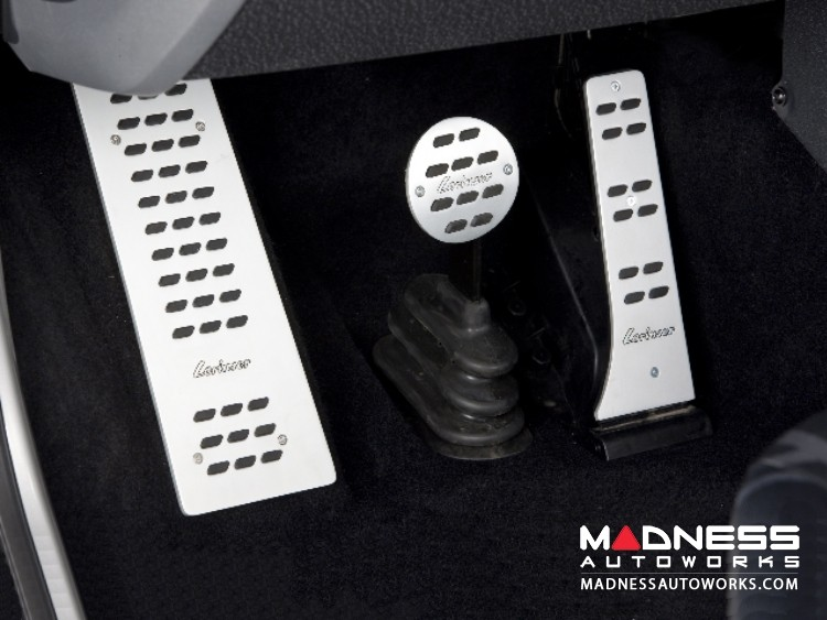 smart fortwo Complete Interior/ Exterior Package w/ Wheels - 451 model - Lorinser - Brilliant Silver