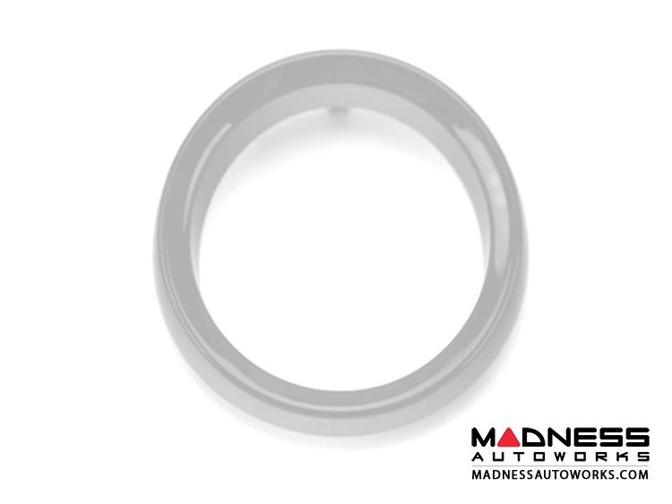 smart fortwo Pod Rings (set of 2) - 451 model - Gray
