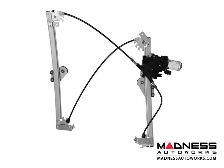 smart fortwo Window Regulator - 451 model - Magneti Marelli - Driver Side