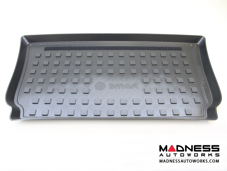 smart fortwo Boot Tub Liner - 453 - Genuine smart