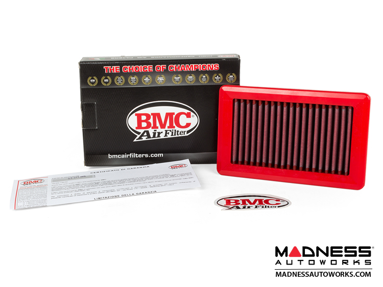 smart fortwo Performance Air Filter - 453 - BMC
