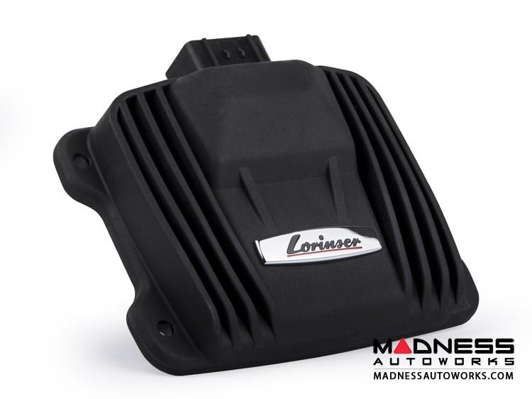 smart fortwo Engine Performance Module - 453 model - Lorinser