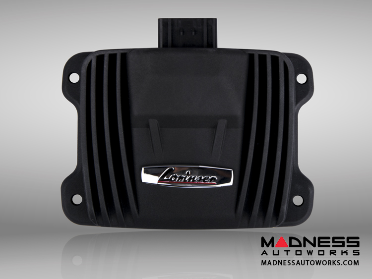 smart fortwo Engine Performance Module - 453 model - Lorinser