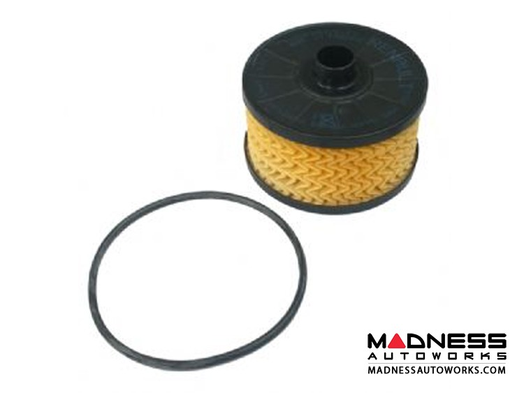 smart fortwo Oil Filter Replacement Kit - 453 - Genuine smart