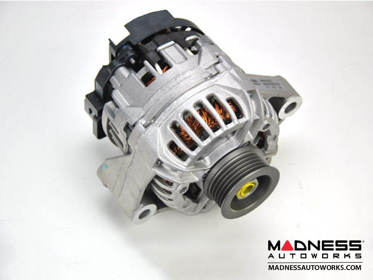 smart fortwo Alternator - 450 model