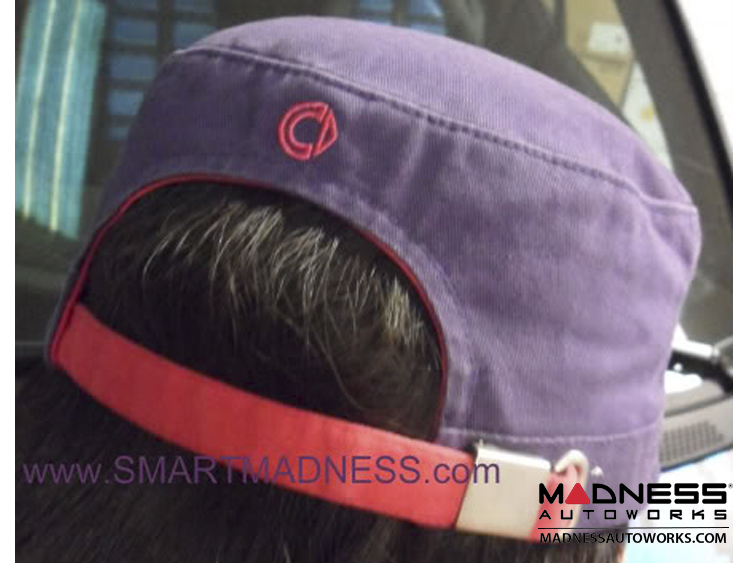 smart fortwo Hat / Cap - Passion