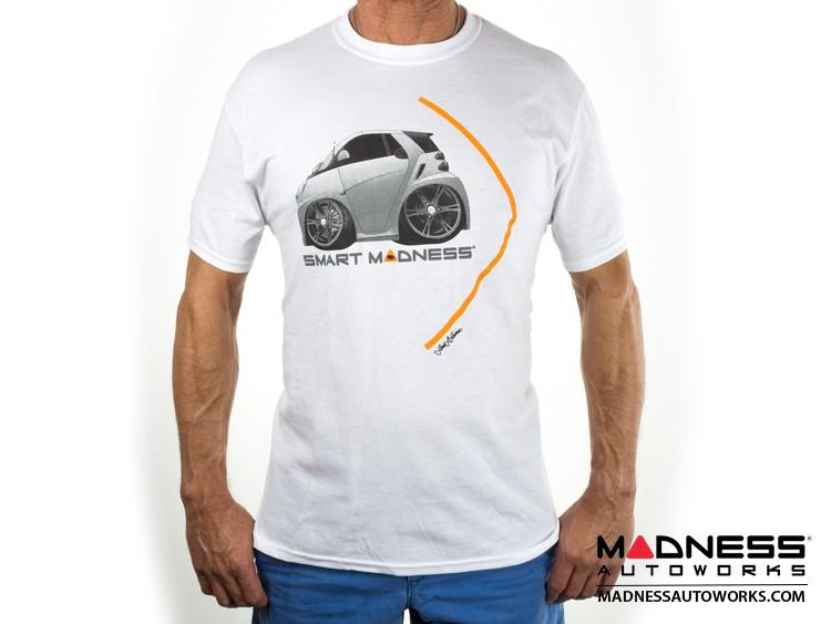 SMART MADNESS T-Shirt