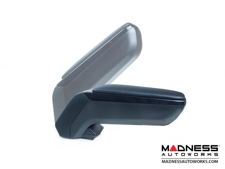 smart fortwo Armrest - 451 model - Deluxe