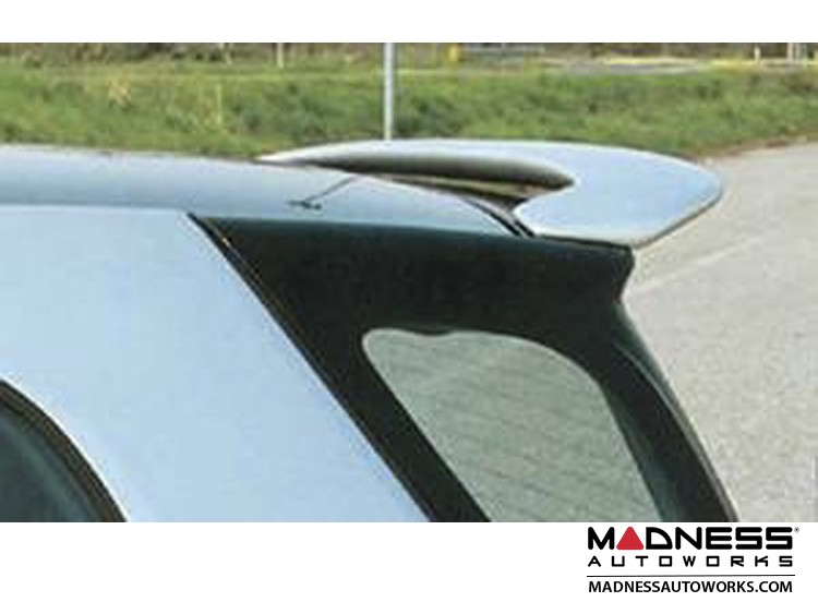 smart fortwo Roof Spoiler - 450 Coupe - Lester