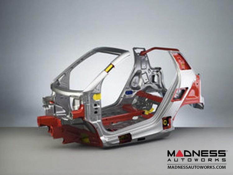 smart fortwo Rear Crossmember - 451 model