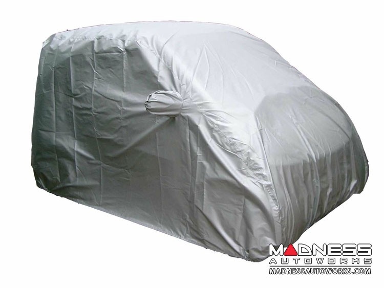 smart fortwo Car Cover - 451 - Indoor Dust Cover