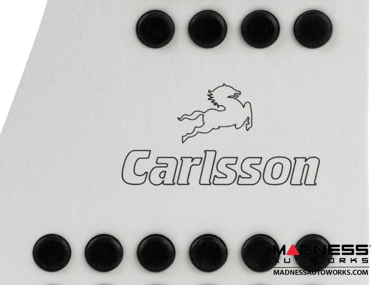 smart fortwo Foot Rest - 453 - Carlsson