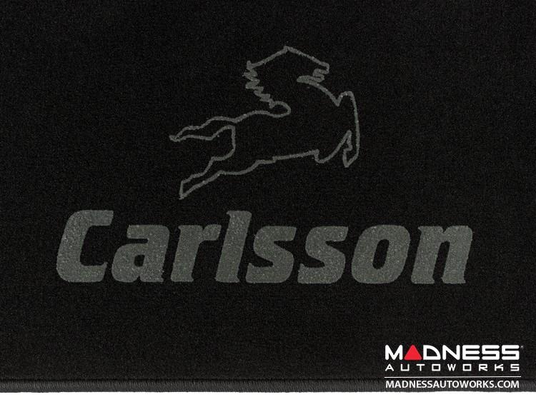 smart fortwo Cargo Mat - 453 - Carlsson