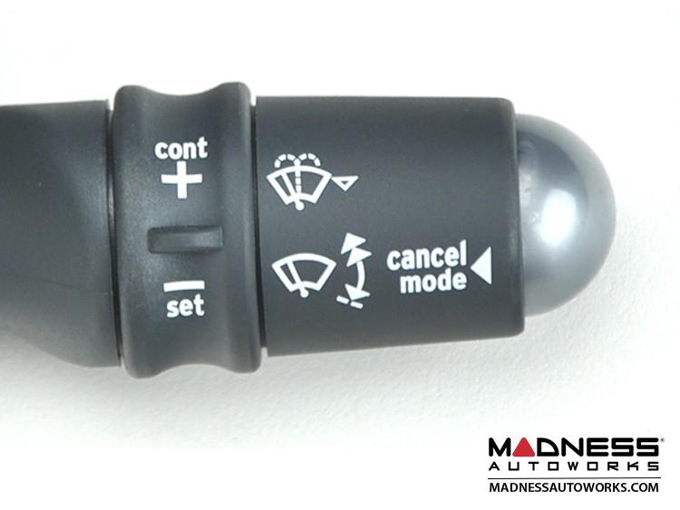 smart fortwo Cruise Control - 450 Model Cabrio