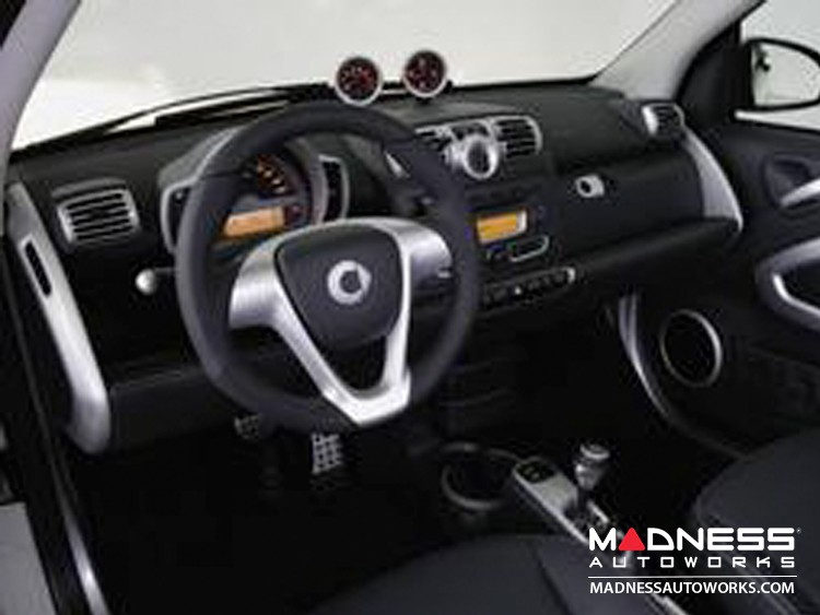 smart fortwo Instrument Cluster - 451 - BRABUS - EU Model