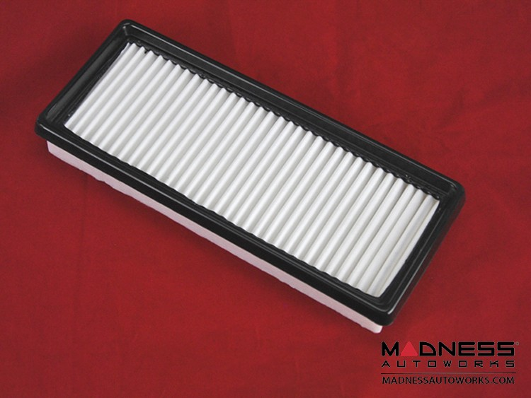 smart fortwo Air Filter - 451 - SK Brand
