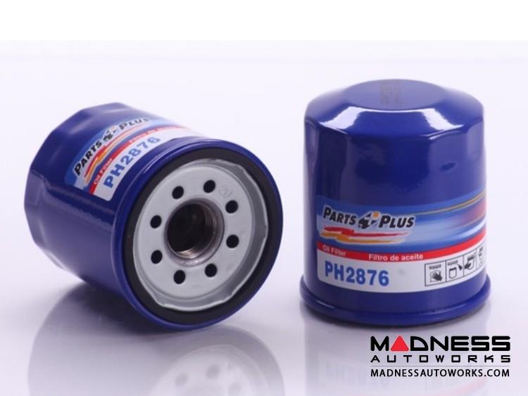 smart fortwo Oil Filter - 451