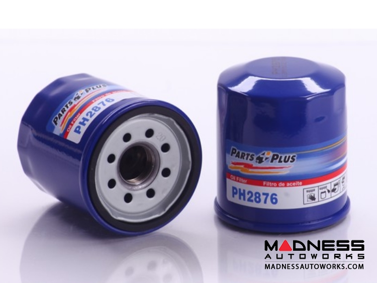smart fortwo Oil Filter - 451