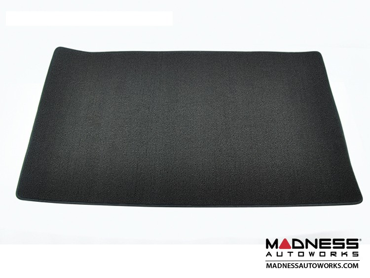 smart fortwo Trunk Carpet Mat - 451 model - Lloyd