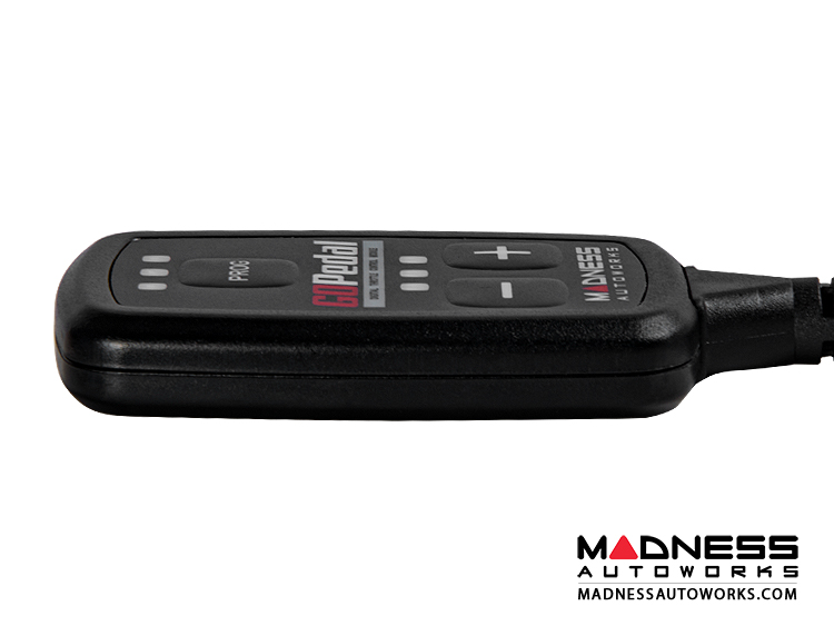 smart fortwo Throttle Controller - MADNESS GOPedal - 451 NA model