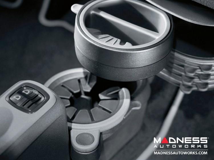 smart foortwo Smoker's Kit / Ashtray / Coin Holder - 451 model