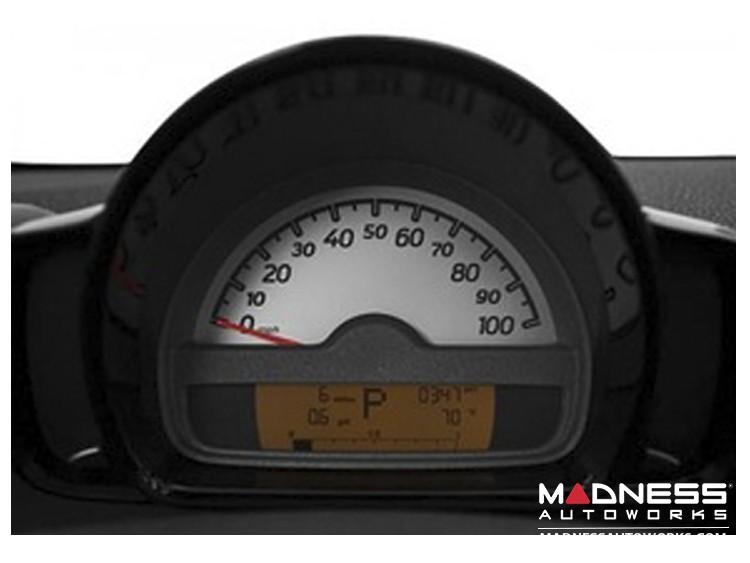 smart fortwo Speedometer Assembly - 451 model