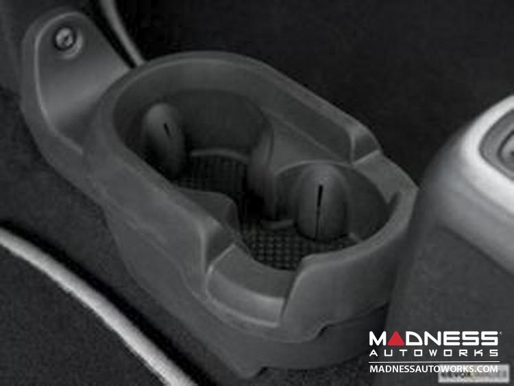 smart fortwo Cupholder - 451 model - standard