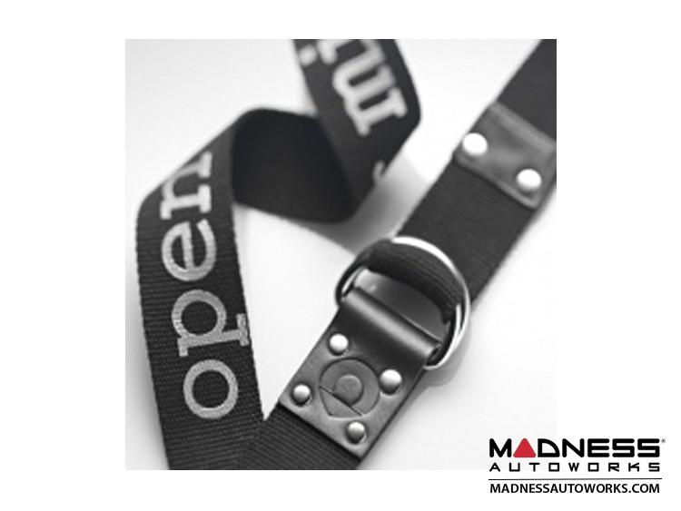 smart fortwo Belt - Black
