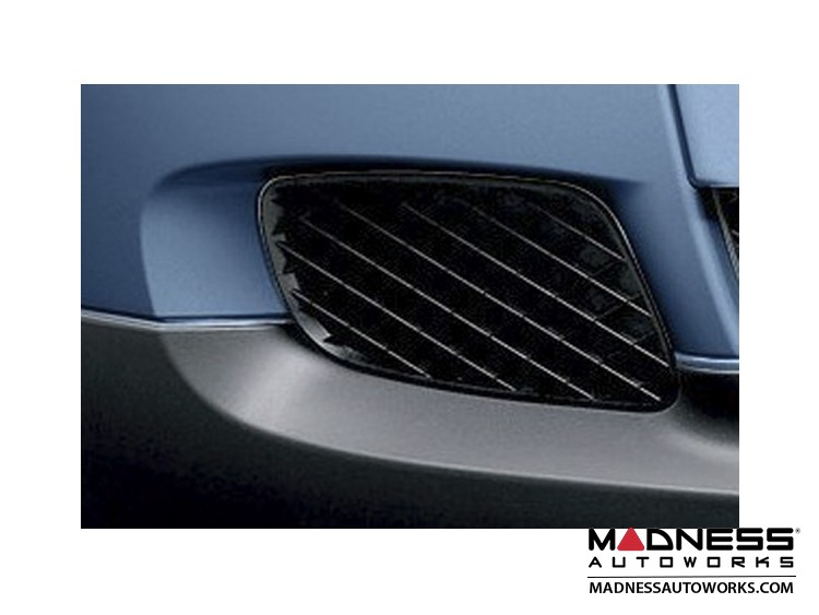 smart Lower Grill Covers (right side) - No Fog Lights