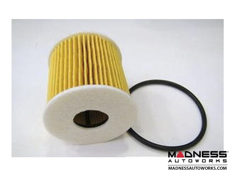 smart fortwo Oil Filter Replacement Kit - 450 - Genuine smart