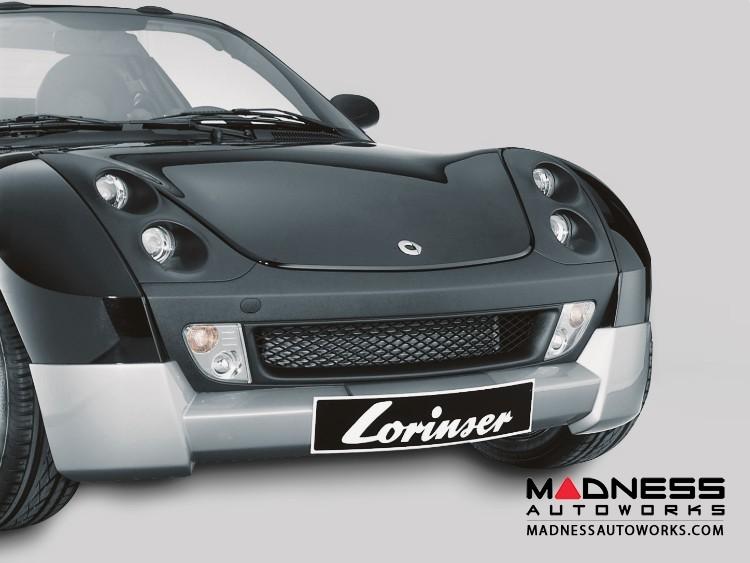 smart Roadster 452 Front Bumper by Lorinser