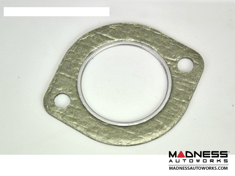 smart fortwo Exhaust Gasket - 451 Model