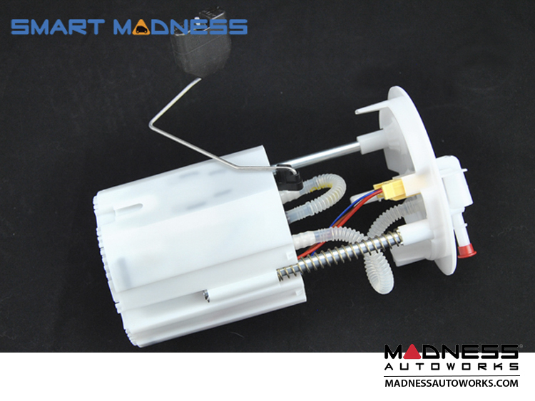 smart fortwo Fuel Pump - 450 model