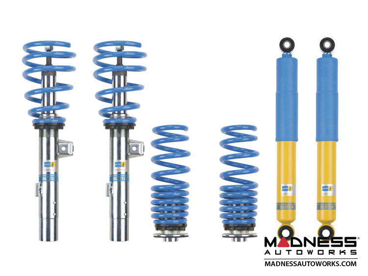 smart fortwo Coil Over Suspension Kit - 453 - Bilstein B14