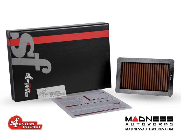 smart fortwo Performance Air Filter - 453 - Sprint Filter