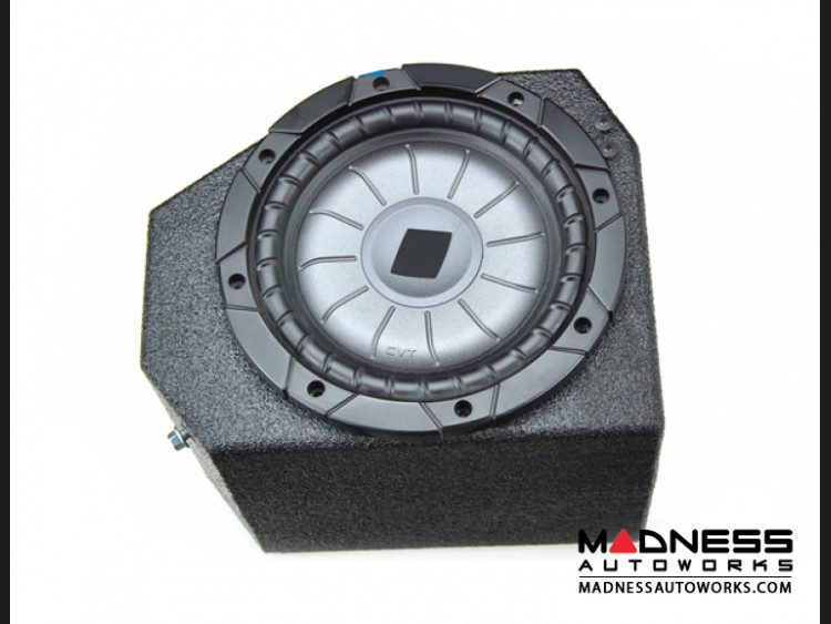 smart fortwo Speaker Enclosure + Subwoofer - 451 model