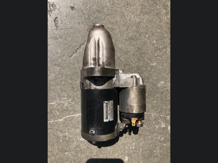 smart fortwo Starter Motor - 451 model - Used