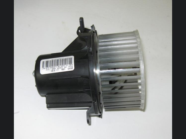 smart fortwo Blower Motor - 451 - Genuine smart - Used