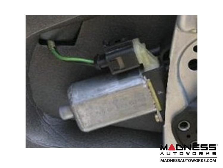 smart fortwo Window Motor - 450 Model - Driver Side
